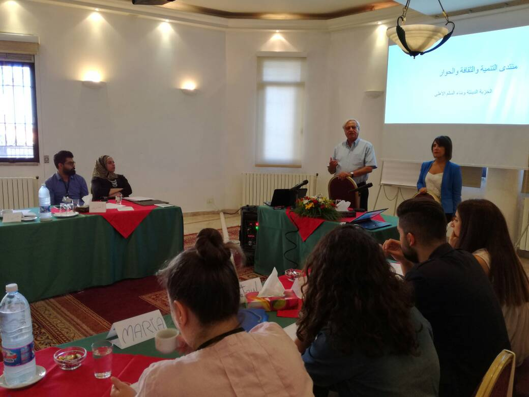 Workshop on Nurturing Diversity and Peace building