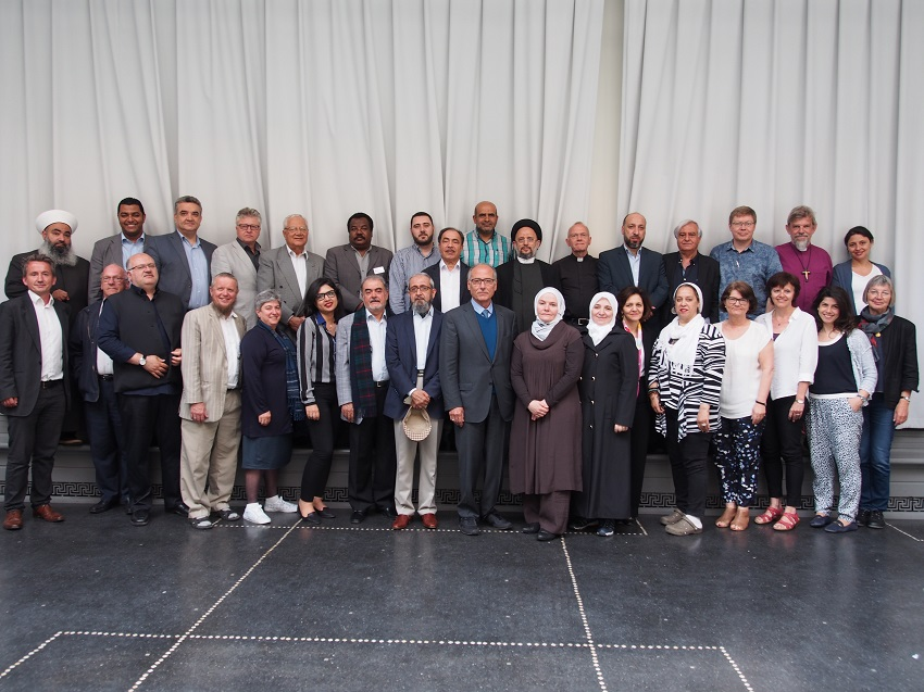 Syrian Leaders for Peacebuilding and Reconciliation