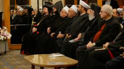 Danish Arab Interfaith Dialogue by Samir Morkous